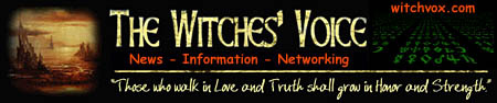 pagan/wiccan banner exchange