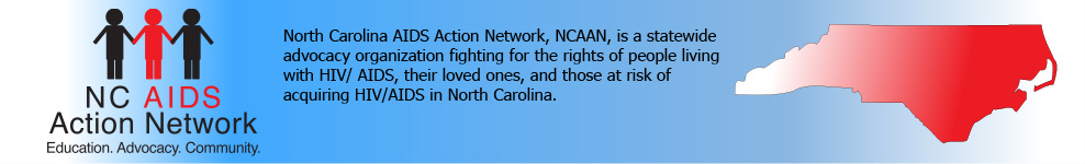 North Carolina AIDS Action Network