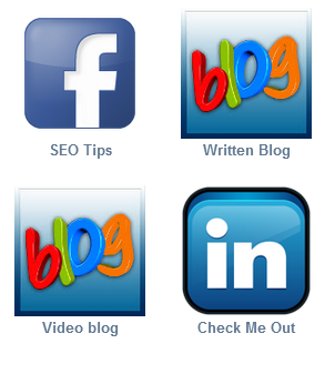 Lisech eMarketing blog buttons