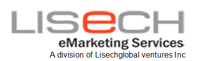 Lisech eMarketing large logo