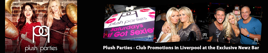 Plush Parties