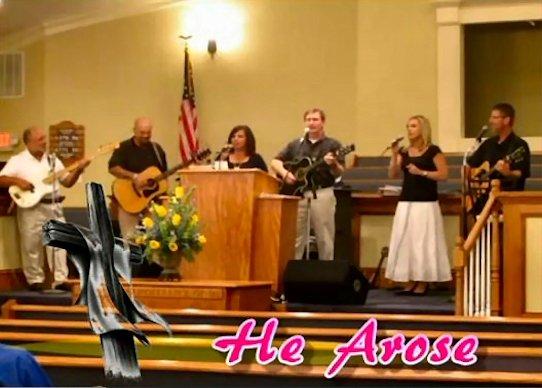 Divine Light Singers