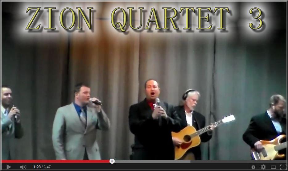 Zion Quartet