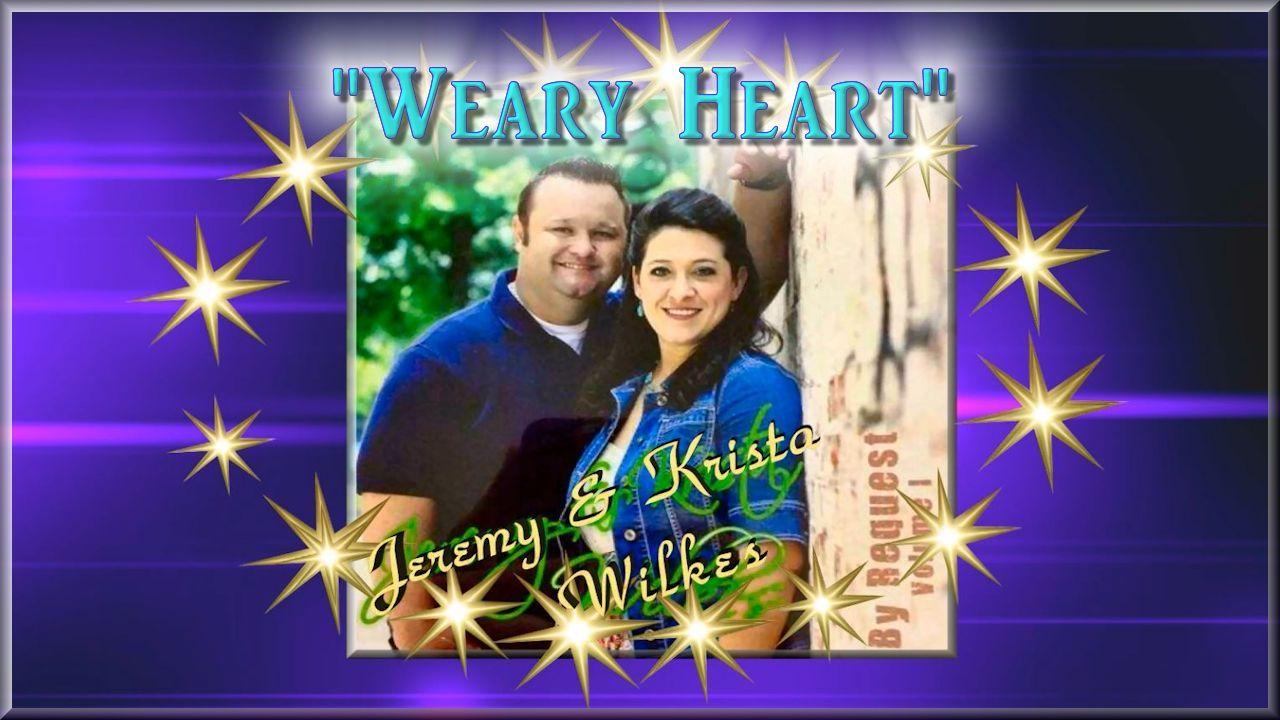 Jeremy & Krista Wilkes