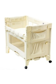 Arm's Reach Mini Co-Sleeper