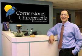 League City Chiropractor, South Shore Harbour Chiropractors