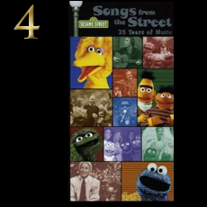 Songs From the Street: 35 Years of Music [Box set]