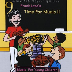 Frank Leto - Time for Music 2