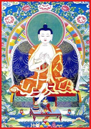 Garab Dorje