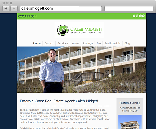 Emerald Coast Real Estate