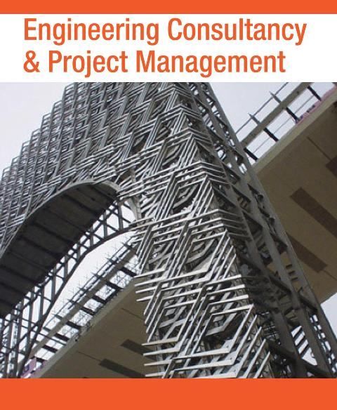 Engineering Consultancy & Project Management