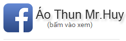 facebook ao thun mr huy