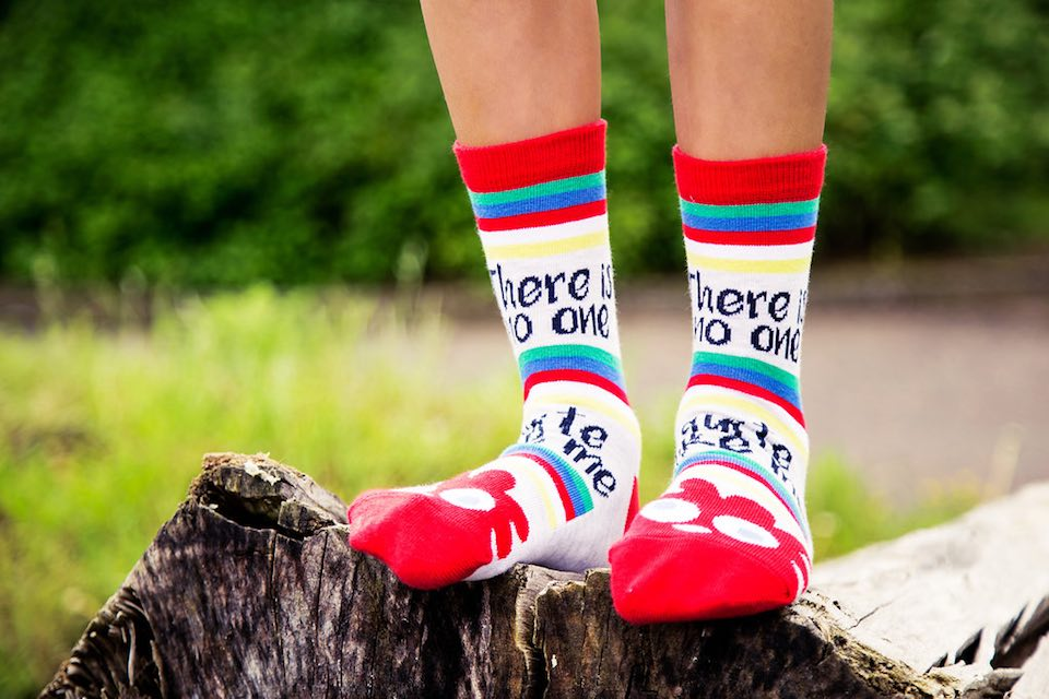 Fun & Funky Childrens Online Sock Shop