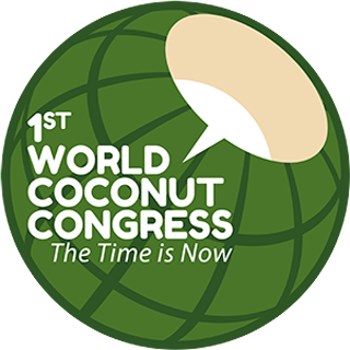 World Coconut Congress logo