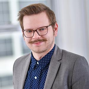Nicholas Rolstad - GIS Developer