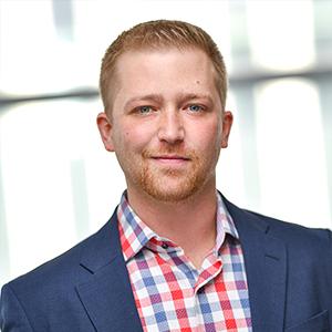 Tyler Kashdan - Residential Sales Manager