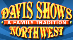Davis Shows Northwest
