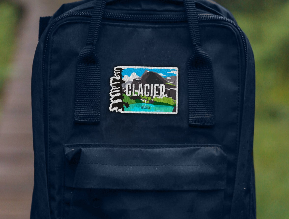 Glacier National Park Patch