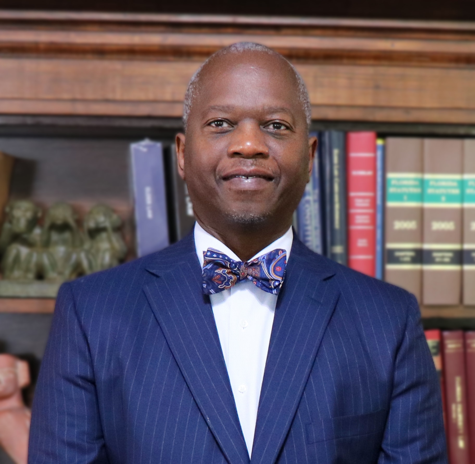 Gregory Redmon | Jacksonville, FL Elder Law Attorney