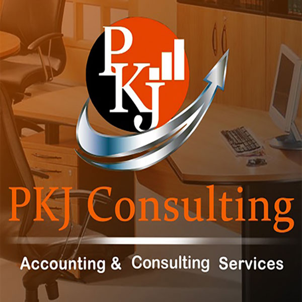 pkj Consulting provides Accounting & Consulting services