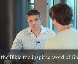 Is the Bible the Inspired Word of God?