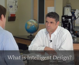 What is Intelligent Design?