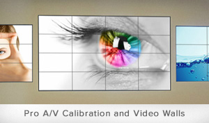 Pro A/V Calibration Software