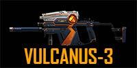 VULCANUS-3