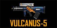 VULCANUS-5