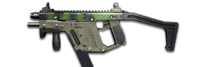Kriss Vector Spray