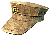 Army Fatigue Cap