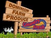 Country Fresh Logo