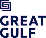 Great Gulf Homes Logo