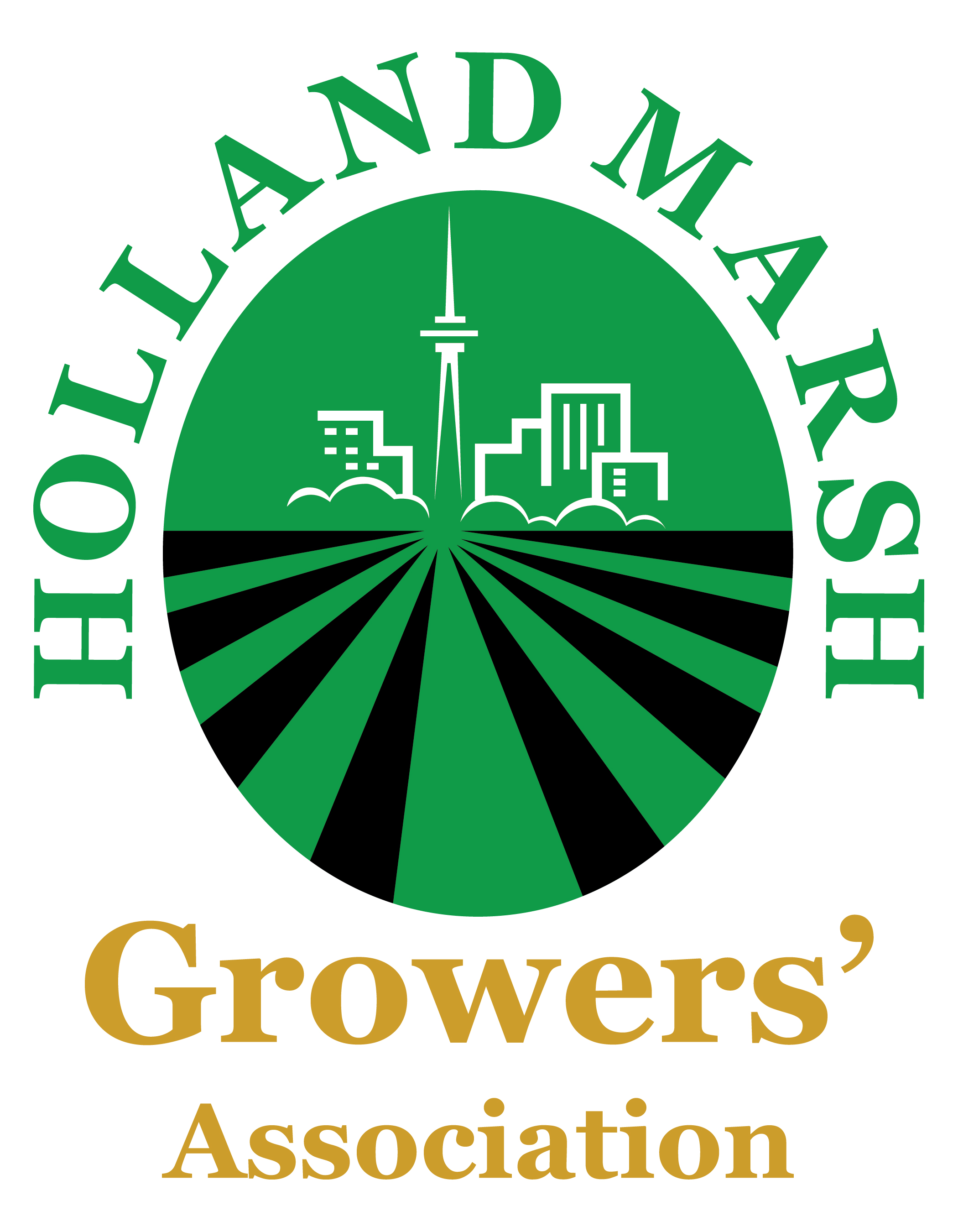 Holland Marsh Growers Logo