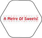 A Metre of Sweets