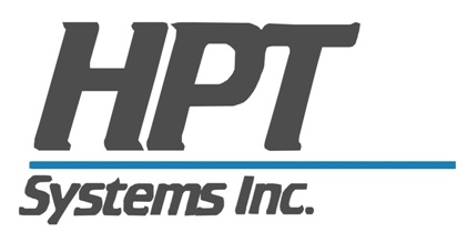 HPT Systems, Inc. Logo