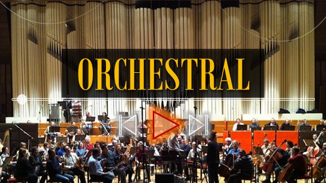 GREG YU FEATURED FILM ORCHESTRAL SCORE