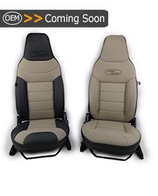 Premium Seating: