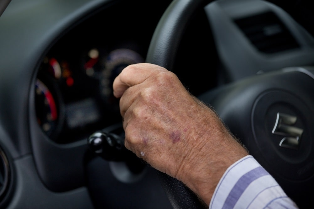 Are There Upper-Age Driving Restrictions in Florida?
