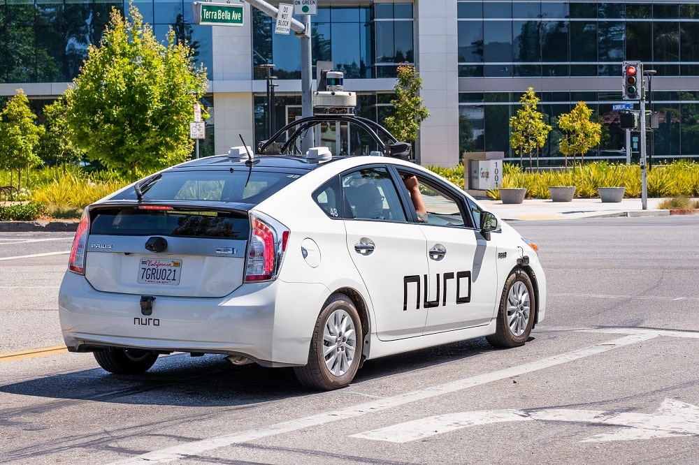 Have You Heard of Jacksonville's Self-Driving Car Pilot Program?