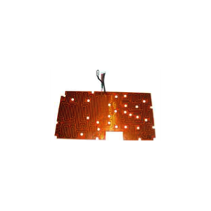 Chromalox Kapton Heaters