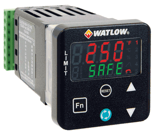 Watlow PM LEGACY™​ Panel Mount Controller