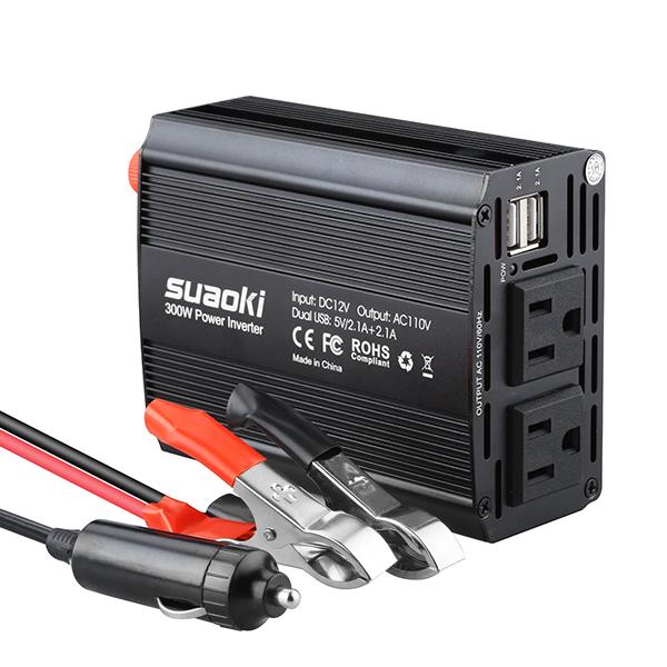 dm300sa1 power inverter 300w