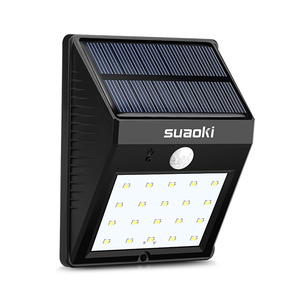 20 LED Solar Lights