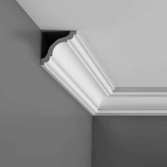 127mm coving