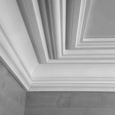 260mm Premium plaster coving