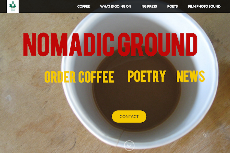 Nomadic Ground Creates a Story for SEO