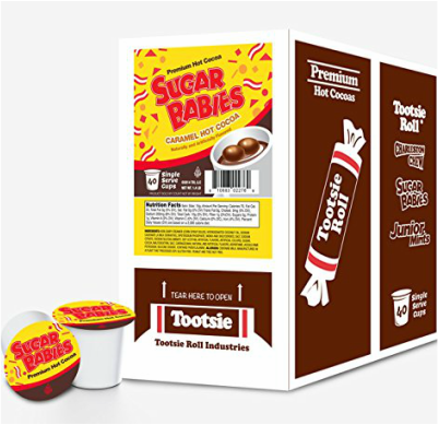 Two Rivers Holiday Coffee & Cocoa Hop: Sugar Babies Hot Cocoa Giveaway Nov 28 - Dec 11
