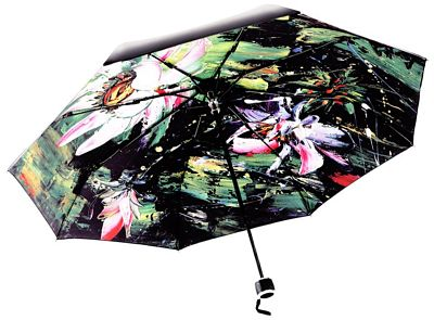 You'll Be Singing In The Rain With This Encan Women Umbrella