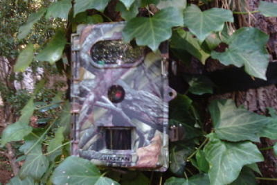 XIKEZAN Wildlife, Trail, & Game Camera - An affordable yet dependable game camera that hunters can rely on in the field! ​